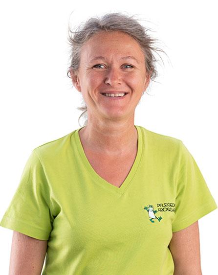 Dorothea Bohnenstengel
